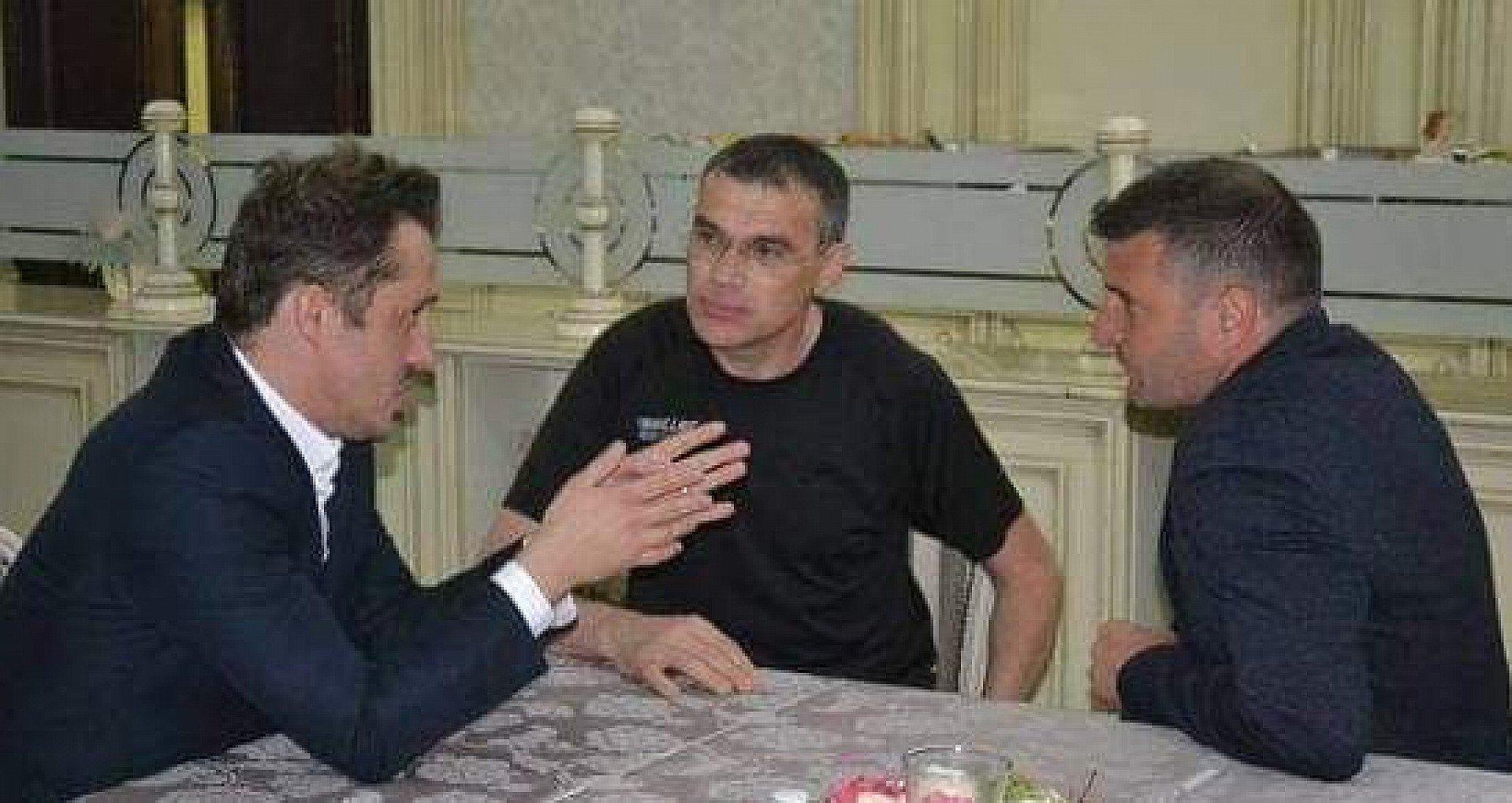 "Imagine Alexandru Meszar: ""UTA nu va retrograda!"""