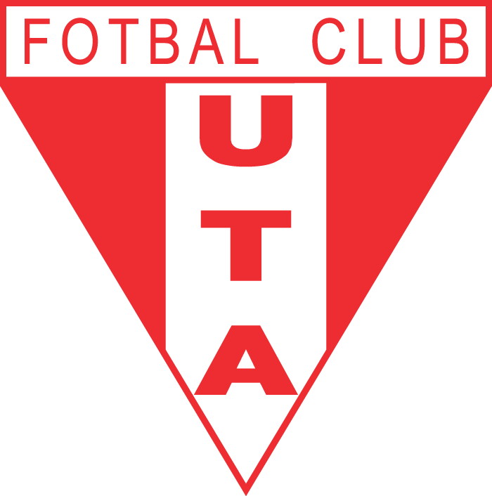 Logo UTA Arad