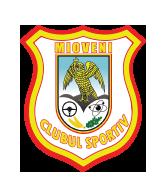 Logo CS Mioveni
