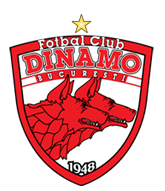 Logo FC Dinamo 1948