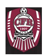 Logo FC CFR 1907 Cluj