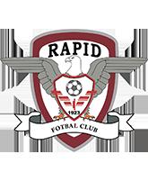 Logo FC Rapid 1923